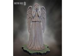 Doctor Who Weeping Angel 1/6 Scale Statue