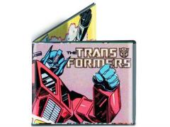 Transformers Super Wallet - Optimus
