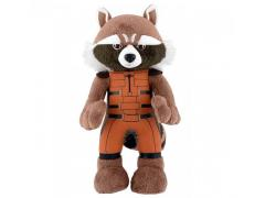 "Marvel Universe Plush - 10"" Rocket Raccoon"