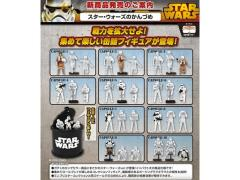 Star Wars Capsule Toy Three Pack - Bag of 40
