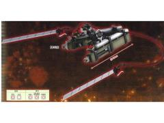 Attack on Titan Rittai Kidou Senshi Version - Maneuvering Gear Add-On Set
