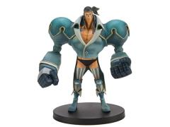 One Piece DXF The Grandline Men 15th Edition Volume 01  - Franky