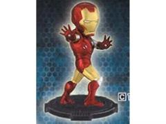 Mega World Iron Man Collectable Figure Volume 02 - Iron Man Mark VI