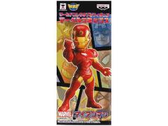 Marvel Comics World Collectable Figure - Iron Man
