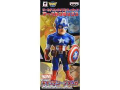 Marvel Comics World Collectable Figure - Captain America
