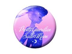 Sailor Moon Girls Memories Silhouette Can Mirror