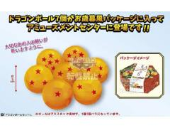 Dragon Ball Oseibo Style Super Dragon Ball - Box of 16