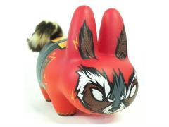Rocket Raccoon Labbit