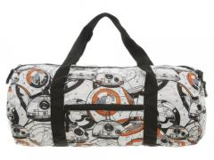 Star Wars BB-8 (The Force Awakens) Packable Duffle Bag