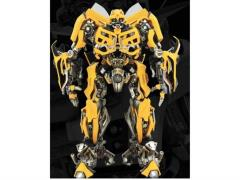 "Transformers: Dark of the Moon Bumblebee 14"" Resin Statue"