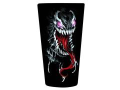 Venom Face Pint Glass