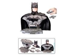 "Justice League 6"" 3D Puzzle  - Batman"