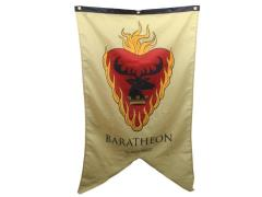 Game of Thrones Banner Replica - Baratheon