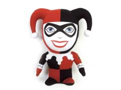 DC Comics Super Deformed Plush - Harley Quinn