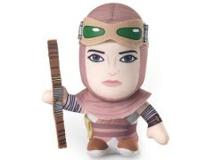 "Star Wars Rey (The Force Awakens) 7"" Super Deformed Plush"