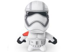 "Star Wars First Order Stormtrooper (The Force Awakens) 7"" Super Deformed Plush"