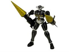 Brave Gohkin 35B Upgraded Series - Kotetsu Jeeg Black