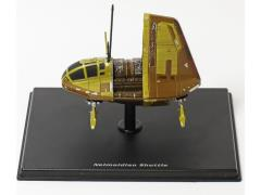 Official Starships & Vehicles Collection #070 Neimoidean Shuttle & Magazine