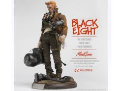 MindGame The Gobi Squad Black Eight Frank Chambers 1/6 Scale Figure