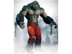 Batman Arkham City Deluxe Action Figure - Killer Croc Deluxe