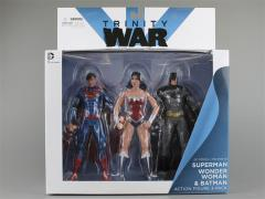 The New 52:  Trinity War Box Set