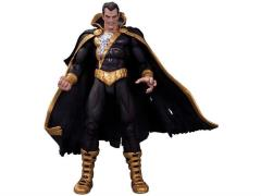 The New 52:  Super Villains - Black Adam