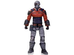 Batman: Arkham Origins Series 2 Deadshot Figure