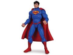 Justice League War Superman
