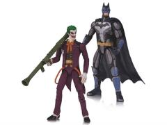 "Injustice:  Batman & The Joker 3.75"" Two-Pack"
