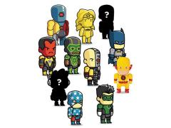 DC Scribblenauts Unmasked Series 3 Box of 18 Mini Figures