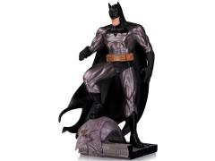 Batman Mini Statue By Jim Lee