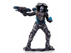 Batman Arkham City Mr. Freeze Statue