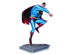 Superman:  The Man of Steel Statue (James Shoop)