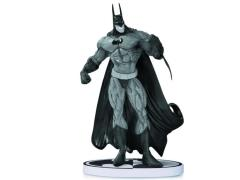 Batman Black And White Statue (Simon Bisley Version) 2nd Edition