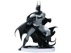 Batman Black And White Statue (Tim Sale Version) 2nd Edition