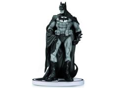 Batman Black And White Statue (Eduardo Risso) 2nd Edition