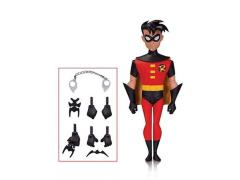 The New Batman Adventures Robin Figure