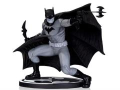 Batman Black And White Statue (Francis Manapul)