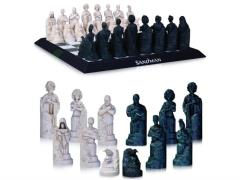 The Sandman Chess Set