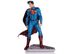 Superman:  The Man of Steel Statue (John Romita Jr.)