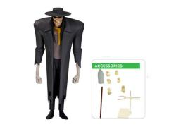 The New Batman Adventures Scarecrow Figure