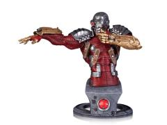 DC Comics Super Villains Bust - Deadshot