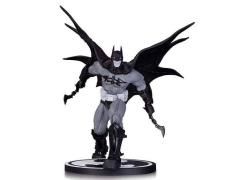 Batman Black And White Statue (Carlos D'Anda)
