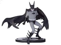 Batman Black And White Statue (Tony Millionaire) Exclusive