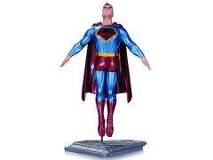 Superman:  The Man of Steel Statue (Darwyn Cooke)