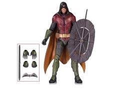 Batman Arkham Knight Figure - Robin