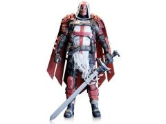 Batman Arkham Knight Figure - Azrael
