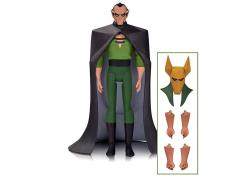 Batman: The Animated Series Ra's Al Ghul Figure