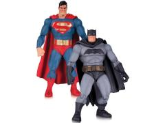 The Dark Knight Returns 30th Anniversary Two Pack