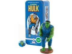 Marvel Classic Character #02 Hulk (Green Edition) SDCC 2012 Exclusive